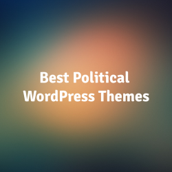 Best-Political-WordPress-Themes