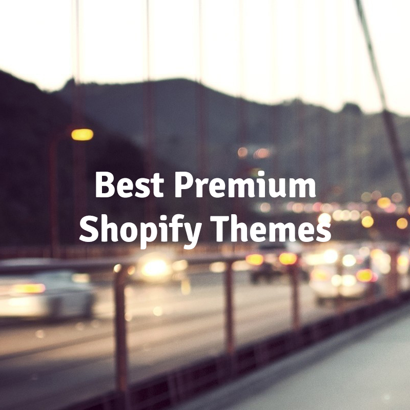 how to make your own shopify theme