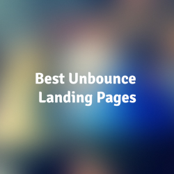 Best-Unbounce-Landing-Pages