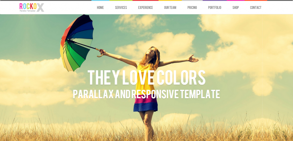 Free Drupal CMS Templates