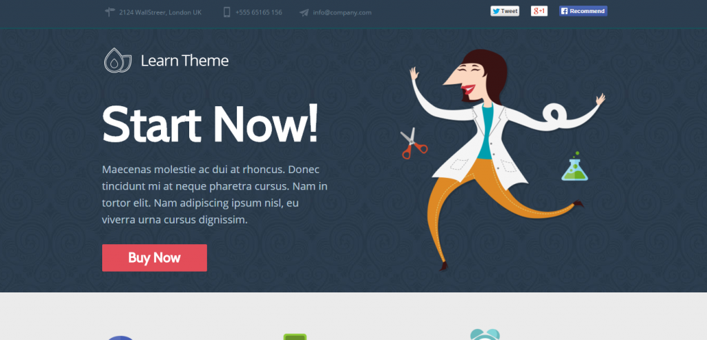 Top Unbounce Landing Page Templates