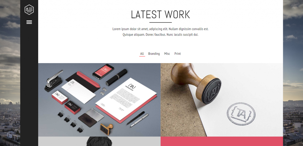 Best Portfolio WordPress Templates