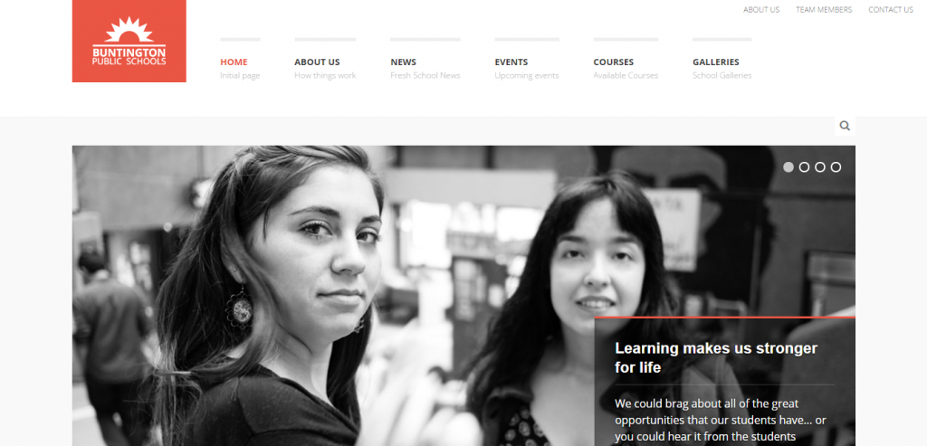 Best University Education WordPress Themes