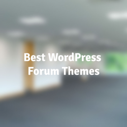 Best-WordPress-Forum-Themes