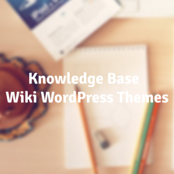 Knowledge-Base-Wiki-WordPress-Themes