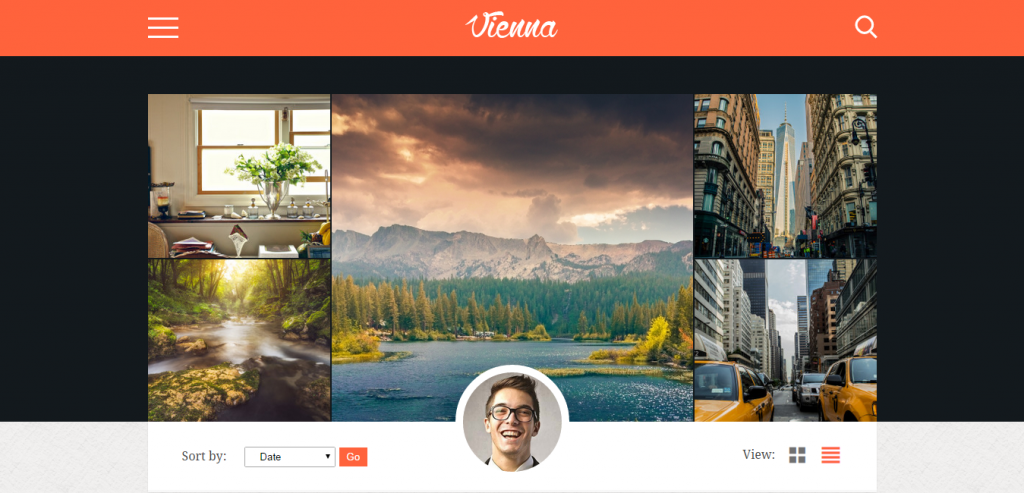 Top Pinterest Style WordPress Themes