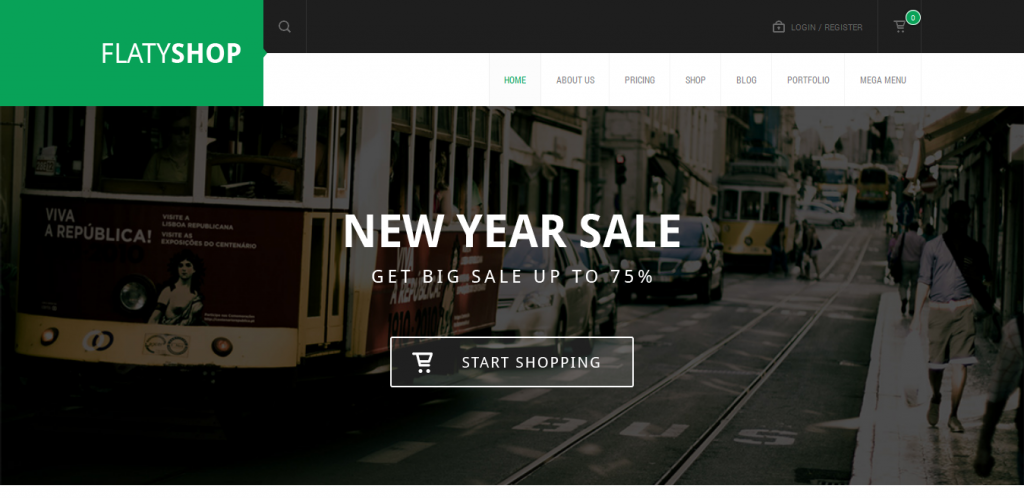 buy woocommerce theme