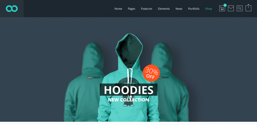 download woocommerce theme