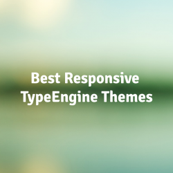 Best-Responsive-TypeEngine-Themes