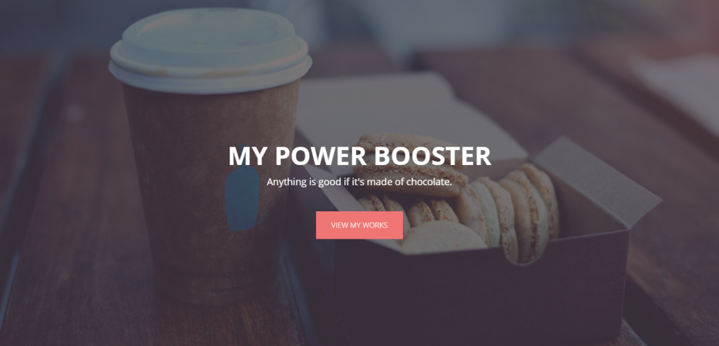 Free Twitter Bootstrap WordPress Theme