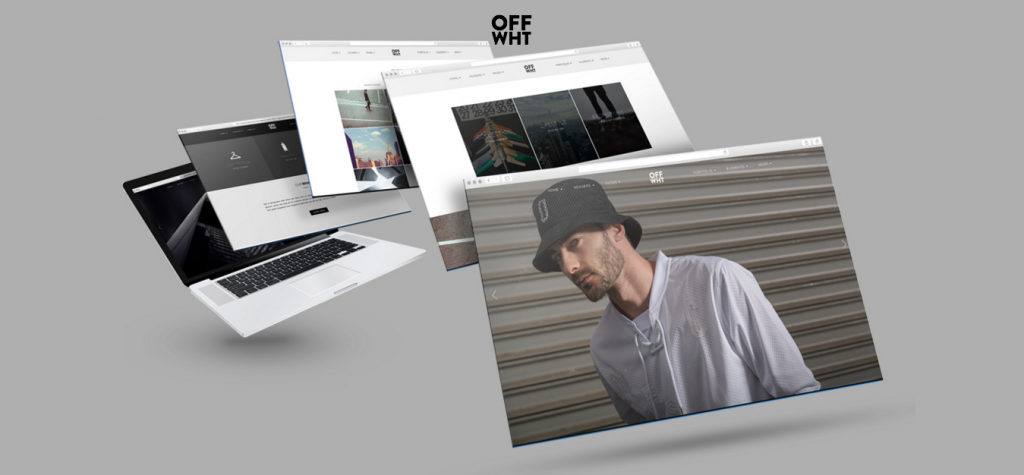 Off Wht Muse Template