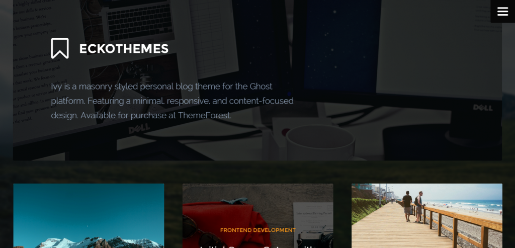 Top Ghost Themes