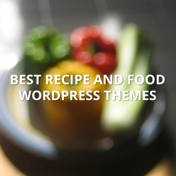recipe-and-food-wordpress-themes
