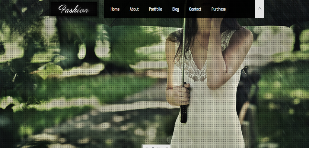 Best HTML Photography Template