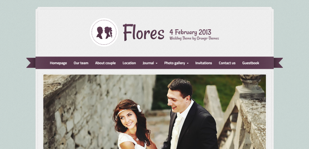 Best Wedding HTML Themes