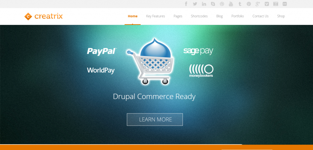 Buy Drupal eCommerce Theme