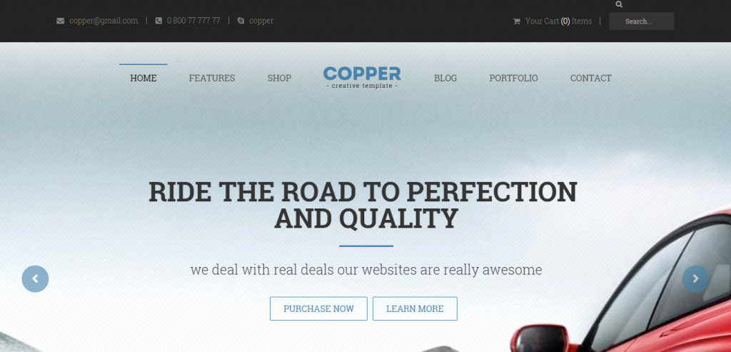 Buy Drupal eCommerce Themes