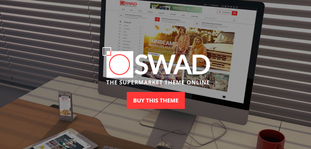 Buy Multipurpose WordPress Themes