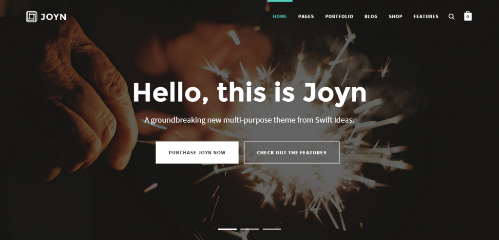 Download WordPress Multipurpose Themes
