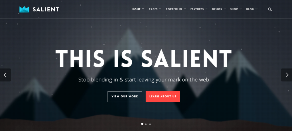 Free WordPress Multipurpose Theme