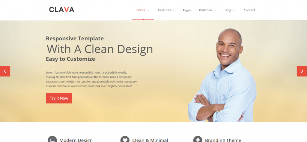 New Joomla Business Templates