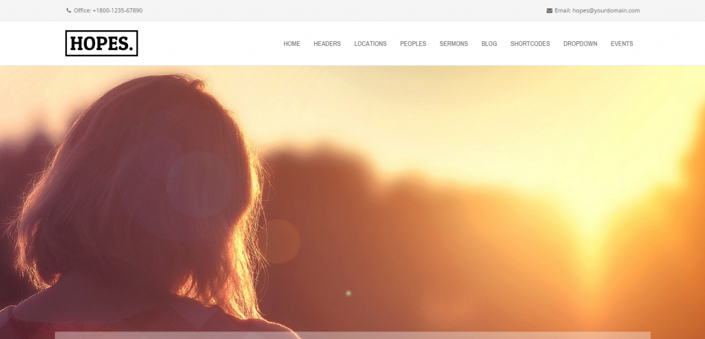 New Multipurpose WordPress Themes