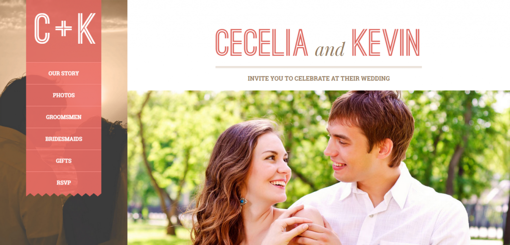 New Wedding HTML Themes