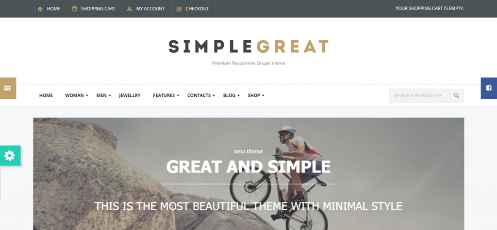 SimpleGreat