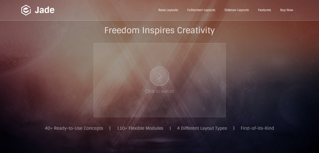 Top Multipurpose WordPress Themes