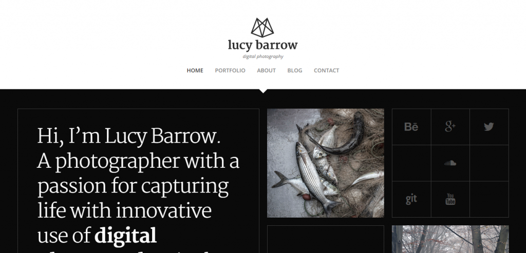 Top Photography HTML Templates