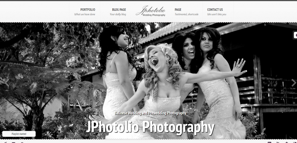 Top Wedding HTML Theme