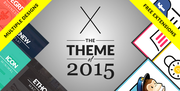 best-wordpress-theme-2015