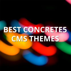 concrete5-cms-themes