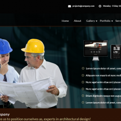 best industrial wordpress theme