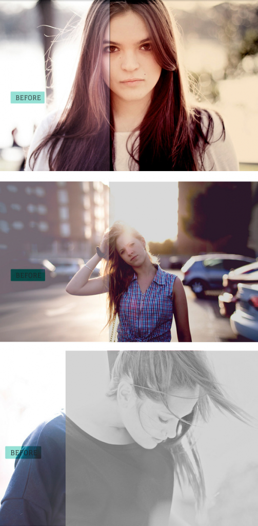 Aperture Presets Download