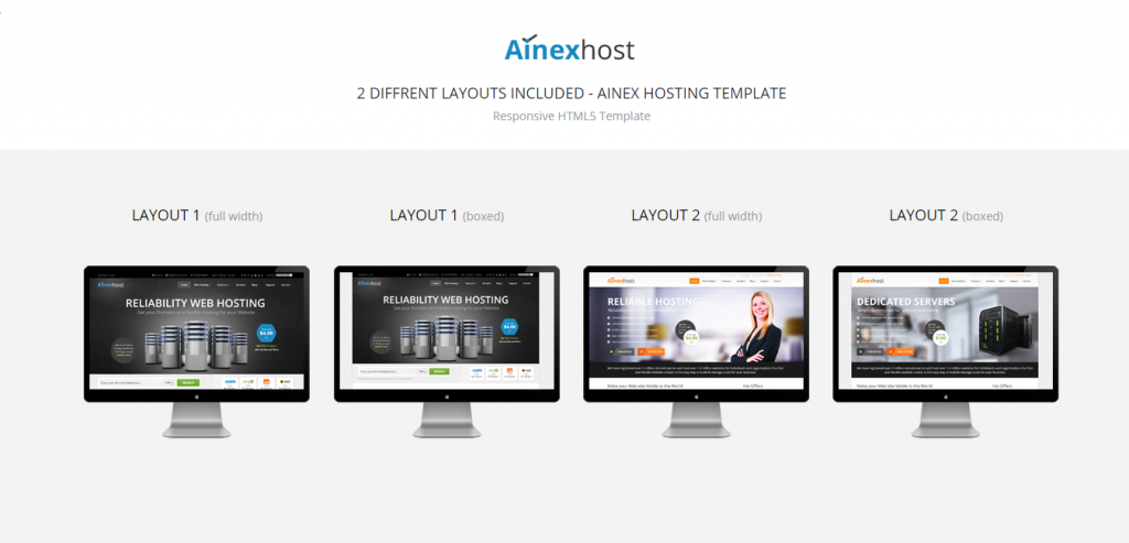 Buy Best Host FreeTemplate