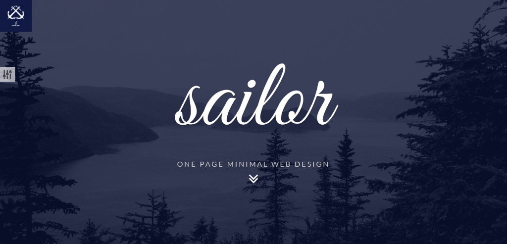 Free Creative Responsive HTML Template