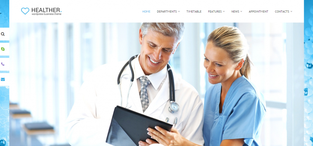 Healther » Just another WordPress site