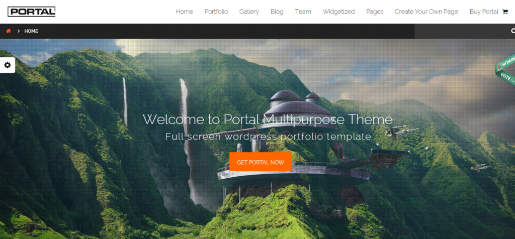 PortalWP Just another WordPress site