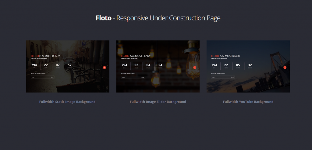 Site New Buy Fluid Templates