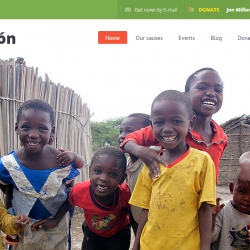 Charity NonProfit HTML Templates