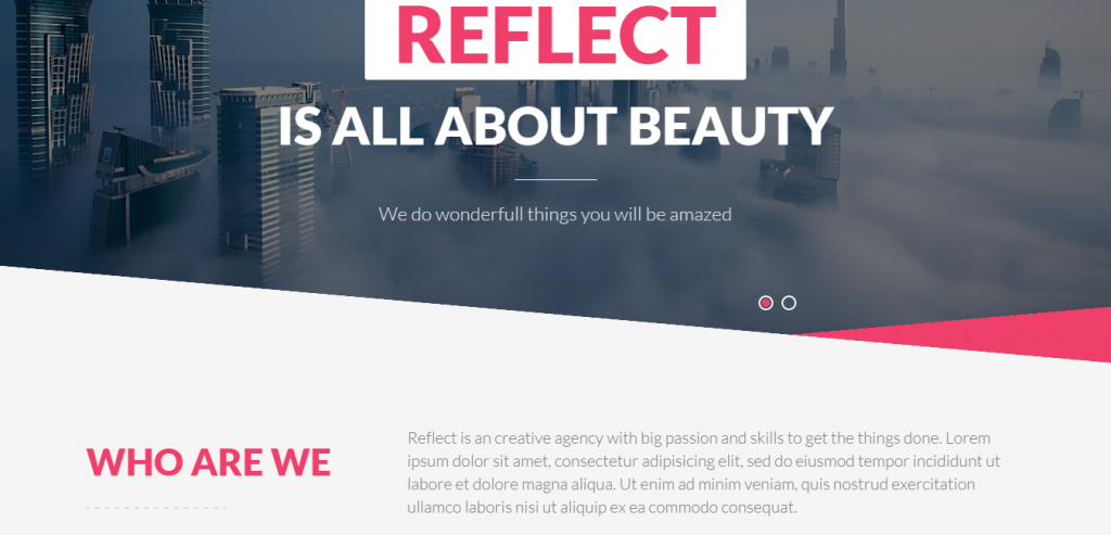 top 2015 html best new template
