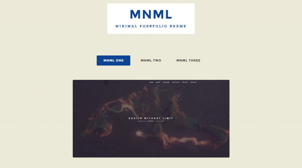 top 2015 html  template