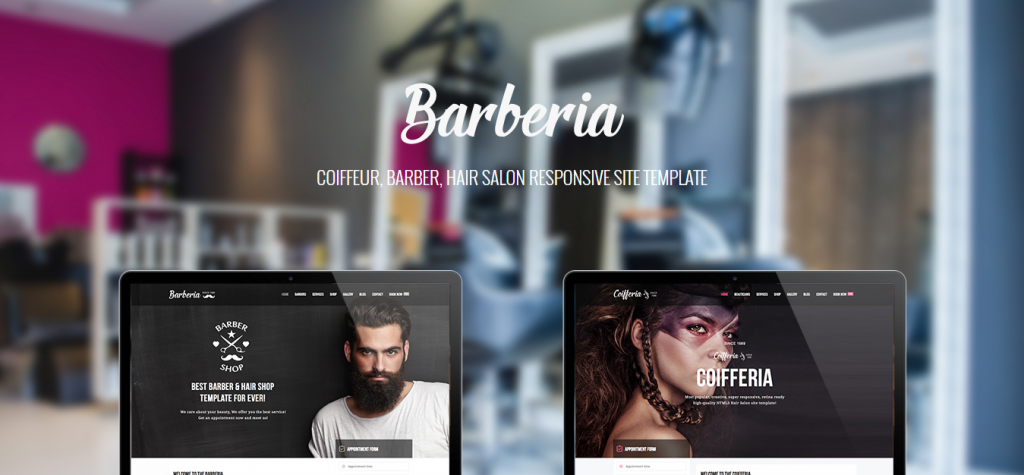 Coiffeur Barber