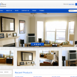 Furniture HTML Templates