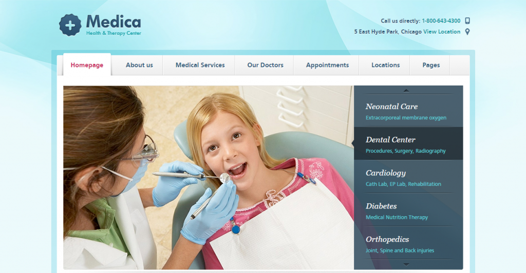 Medica Doctor, Dentist & Health Clinics