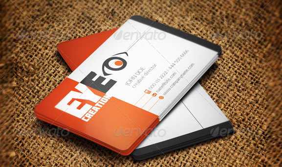 Business Card Design 5