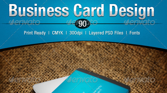Business Card Design 90