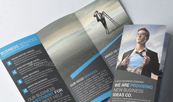 51 business brochure psd templates weelii business trifold brochure psd template wajeb Images