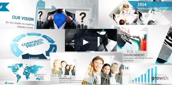 35 after effects business templates weelii corporate cheaphphosting Choice Image